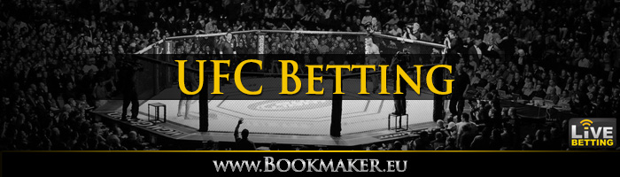 UFC Betting Odds