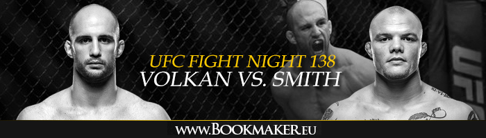 Best fights to bet on ufc smith vs volkan trading binary options hedging strategy currency