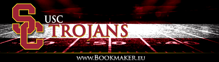 USC Trojans Betting