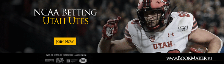 Utah football betting line sports lottery betting