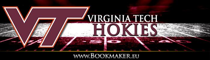 Virginia Tech Hokies Betting