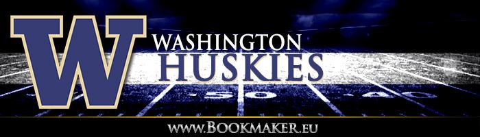 Washington Huskies Betting