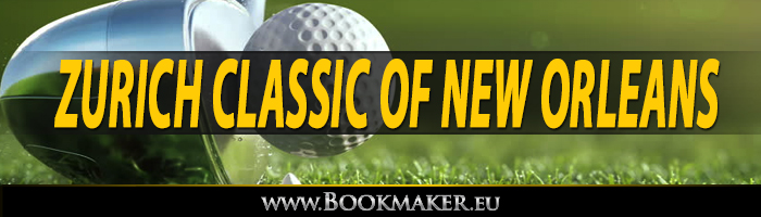 Zurich Classic of New Orleans Betting