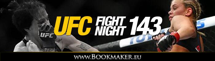 UFC FN 143 Odds - Henry Cejudo vs  TJ Dillashaw MMA Betting