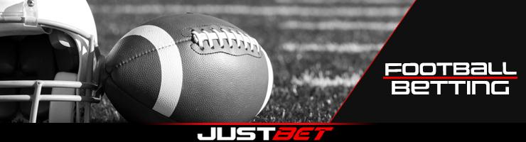 Football sports betting line bitcoins chart live index