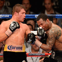 Boxing Picks, Previews and News