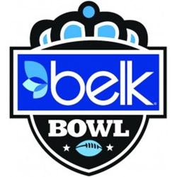 Belk Bowl Betting Odds