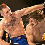 Cage Warriors Betting