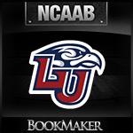 NCAA Basketball Liberty Flames Betting