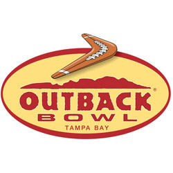 Outback Bowl Betting Odds