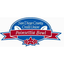 San Diego County Credit Union Poinsettia Bowl Betting Odds
