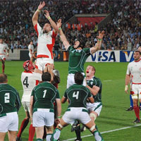International Rugby Betting Odds