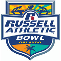 Russell Athletic Bowl Betting Odds