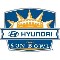 Hyundai Sun Bowl Betting Odds