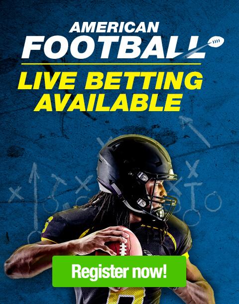 Online Sports Betting at BETCRIS Sportsbook